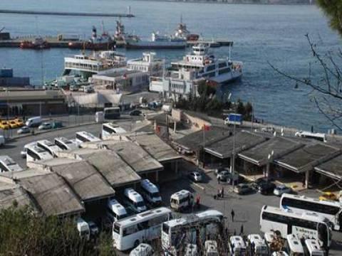 Ataşehir Belediyesi otogar projesinin iptalini istiyor!