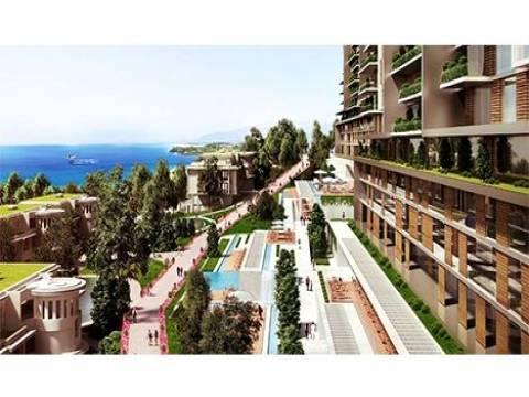 Bursa Orhangazi'ye 900 konutluk proje! Lake360!