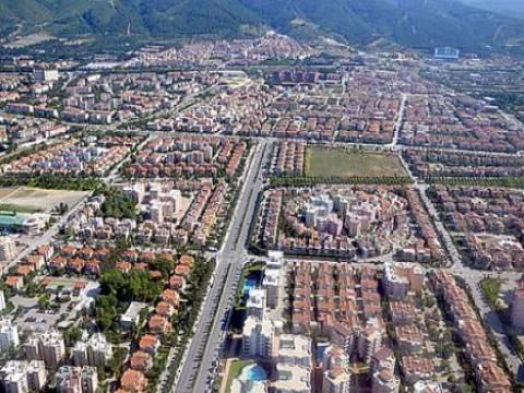 Manisa'da satılık fabrika! 12.9 milyon TL'ye!