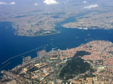 İstanbul'daki arsa metrekare birim fiyatları artışı yüzde 20 binleri geçti!