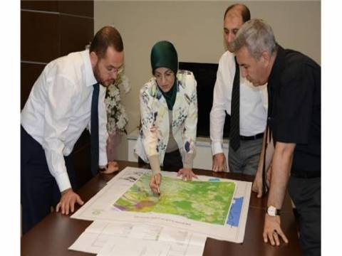 Meram'da imar ve kentsel dönüşüm çalışmaları başladı!