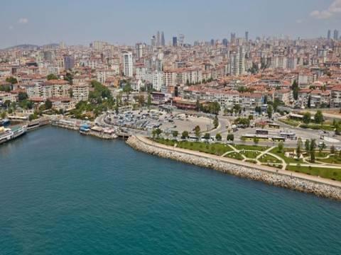 Maltepe'de icradan satılık gayrimenkul! 3.8 milyon TL'ye!