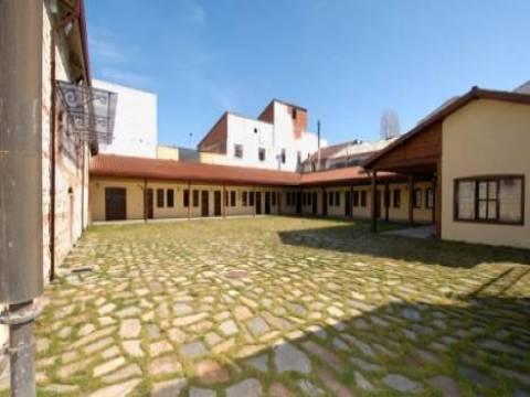 Uşak Kent Tarihi Müzesi'ni 10 ayda 20 bin kişi ziyaret etti!