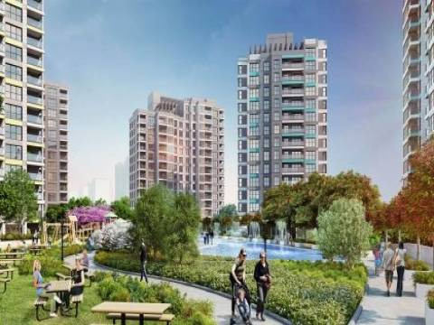 Park Mavera 3 Kayaşehir fiyat 2017!