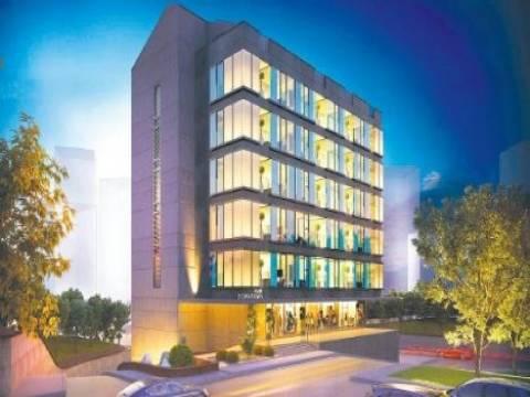 Toya Yapı Toya Downtown projesinde konsept değişti!