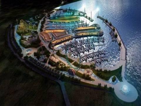 Viaport Marine Tuzla projesinin lansmanı yarın yapılacak!