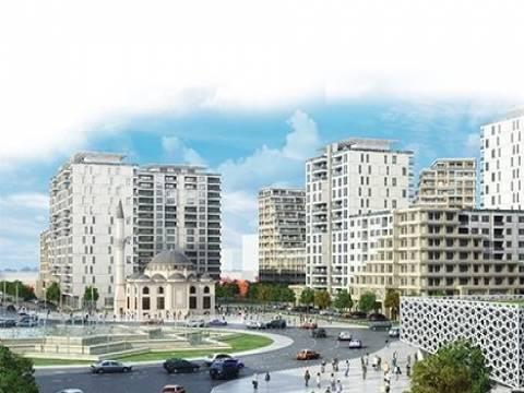 Temaşehir Meram'a yepyeni bir şehircilik konsepti sunuyor!