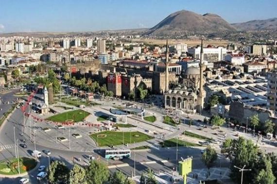 Kayseri'de satılık özel eğitim tesisi imarlı arsa! 9 milyon TL'ye!