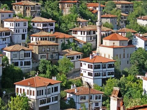 Karabük Safranbolu TOKİ sözleşme!