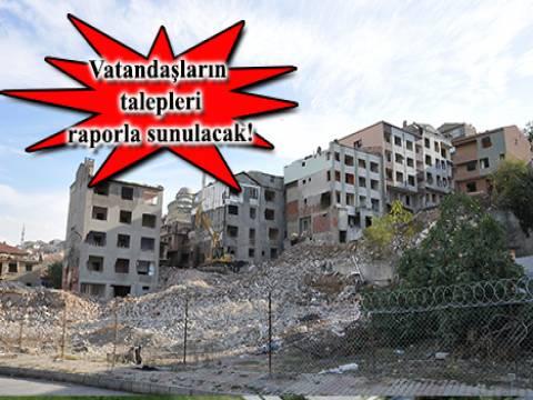 Fİ-KENTDER Ankara ile görüşecek!