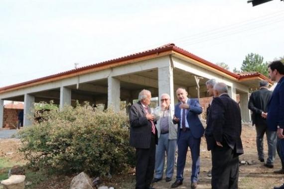 Kırıkkale Belediyesi 4 yeni mahalle konağı inşa edecek!