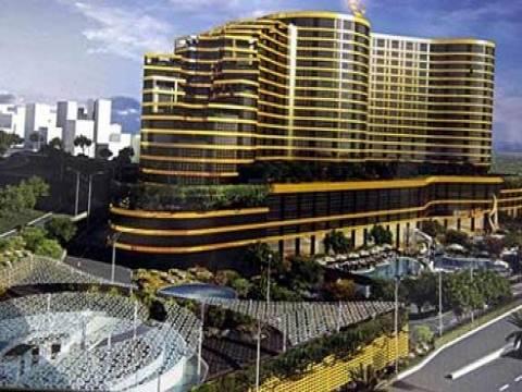 Maldivler'deki Caprice Gold projesi Singapurlular'a verildi!