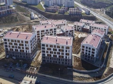 TOKİ Kayaşehir 4+1 kura sonuçları açıklandı! 25.04.2018!