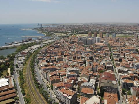 Zeytinburnu'nda icradan satılık bina 6.8 milyon TL'ye!
