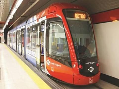 İkitelli Ataköy Metro Hattı için 5 ilçede acele kamulaştırma kararı!