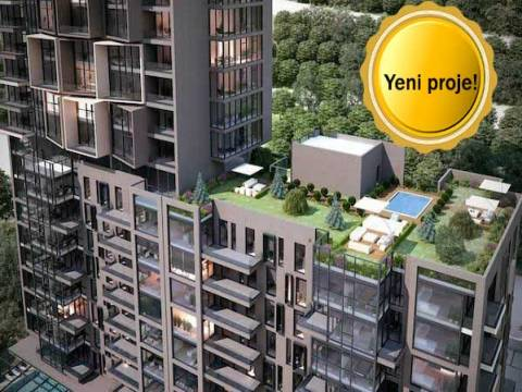 Ankara So Çayyolu'da 485 bin TL'den başlayan fiyatlarla!