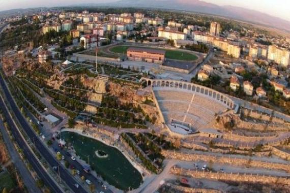 Türkiye Şeker Fabrikaları Niğde'deki gayrimenkulleri kiralıyor!