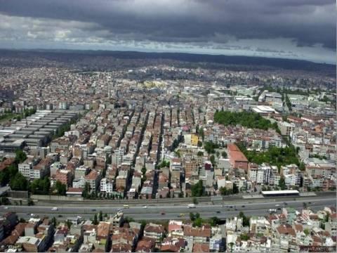 Bayrampaşa'da icradan satılık dükkan! 4 milyon TL'ye!