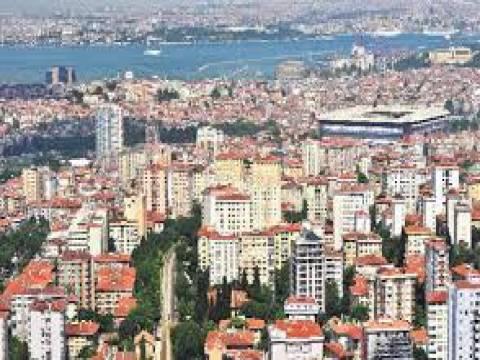 İstanbul hasar tespit çalışmalarıyla depreme karşı güçleniyor!