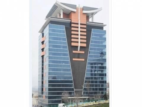 Aktem Plaza Bağcılar satış ofisi!
