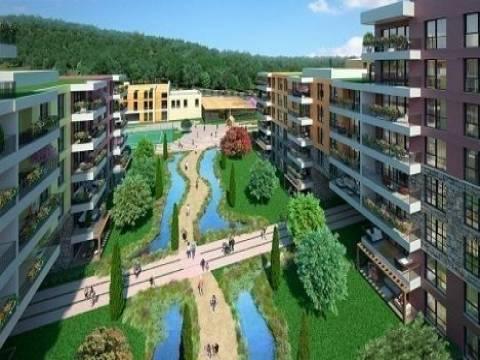 Aydos Country Sancaktepe ev fiyatları Haziran 2017!
