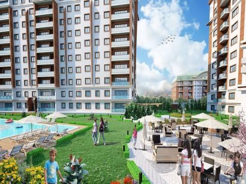 Çınar6 Evleri'nde 412 bin TL'den başlayan fiyatlarla! Yeni Proje!