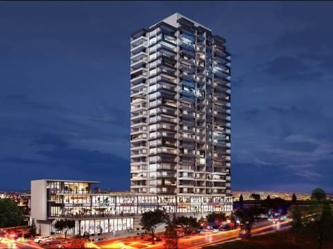 Çayyolu Anka Cadde'de 390 bin TL'ye! Yeni Proje!