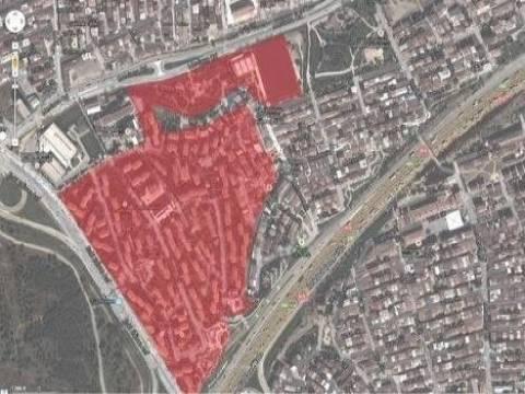 Sultangazi Cumhuriyet Mahallesi Kentsel Dönüşüm Planları iptal!