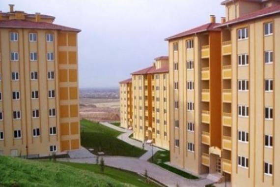 TOKİ'nin yeni konut projeleri ne zaman inşa edilecek?