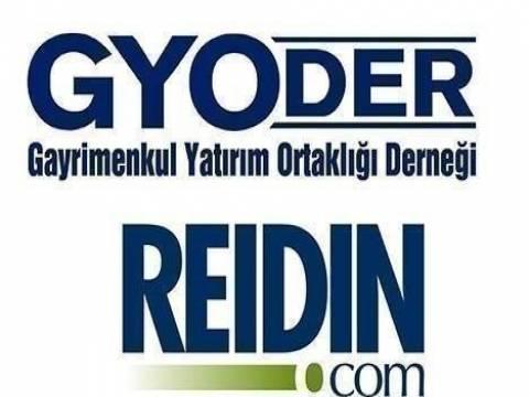 REIDIN-GYODER Yeni Konut Fiyat Endeksi Ocak sayısı yayımlandı!