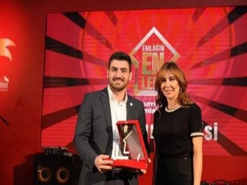 Ödüllü emlak firması Duru yeni ismiyle yakında açılıyor!