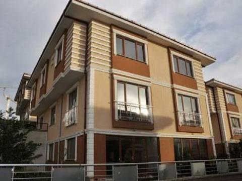 Başakşehir Konakları'nda son 5 villa kaldı!