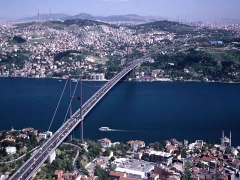 İstanbul'da 125 bini aşkın konut ve iş yerinin riskli alan olarak belirlendi!