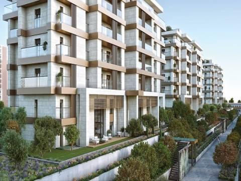 Livin İzmir satış ofisi adres!