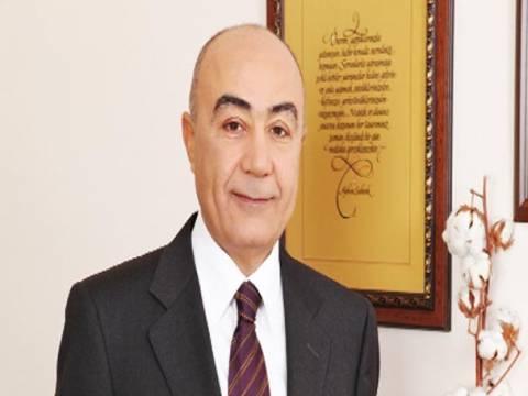 Hüsnü Akhan: Galataport'taki inşaat 2016'da başlayacak!