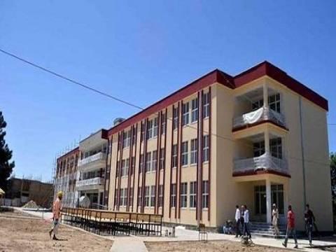 TİKA Afganistan'da 83 okul yapacak!