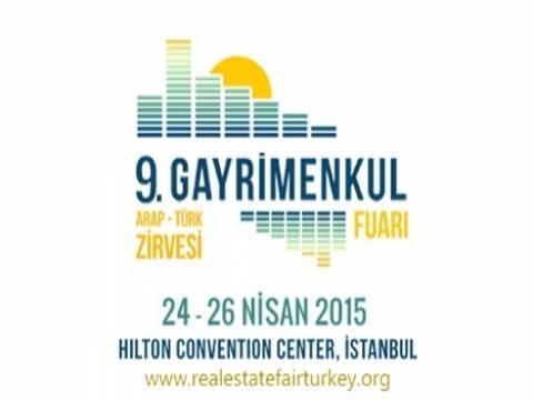 Arap-Türk Gayrimenkul Zirvesi 24-26 Nisan'da!