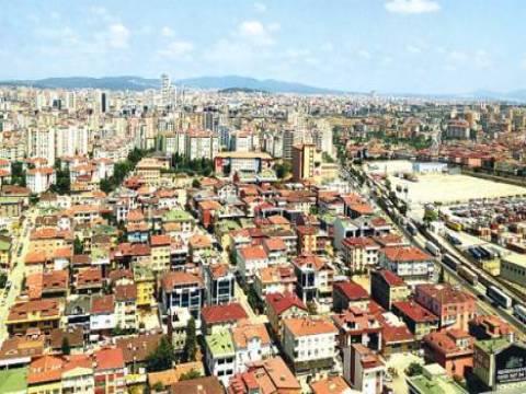 Eminevim Fikirtepe'de kentsel dönüşüm projesi yapacak!