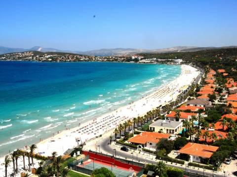 Yazlık almak için en uygun ikinci ülke Türkiye!