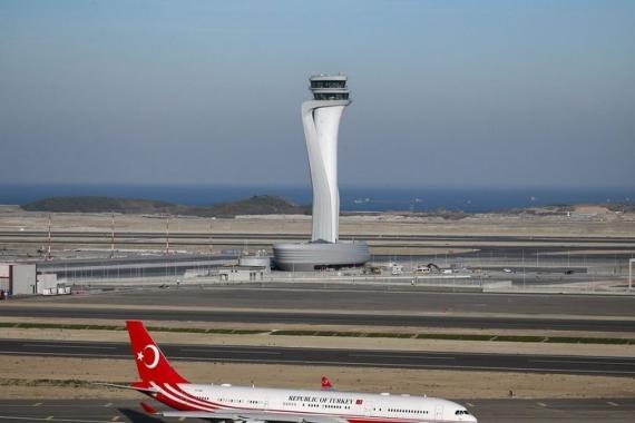THY, İstanbul Havalimanı ile Türkiye'nin en büyüğü olacak!