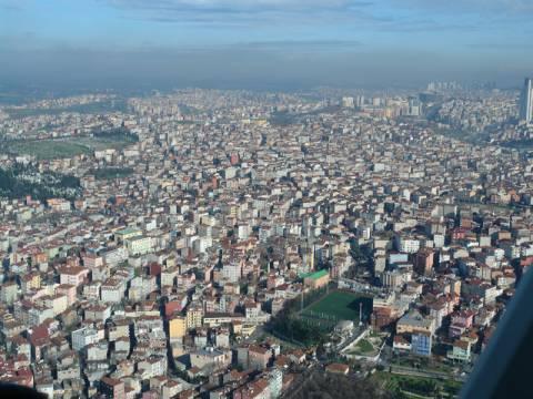 Okmeydanı İstanbul'un en değerli yerlerinden olacak!