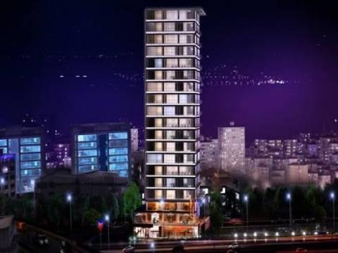 Metrowin Tower'ın yüzde 50'sinin satışı 6 ayda tamamlandı!