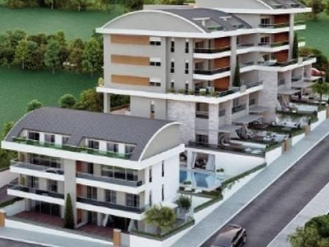 İzmir MyWay Terrace'de 790 bin liraya!