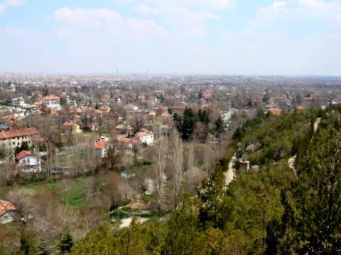 Konya Meram'da satılık arsa 4 milyon 50 bin TL'ye!