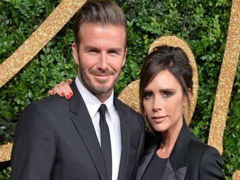 İşte David Beckham'ın 41 milyon dolar değerindeki evi!