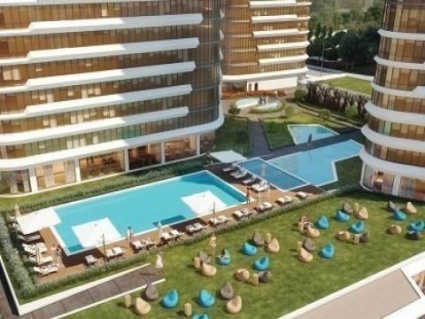 Uplife Kadıköy 2018 ev fiyatları ne kadar?