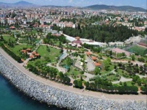 Tuzla Orhanlı'da icradan satılık gayrimenkul! 21.5 milyon TL'ye!