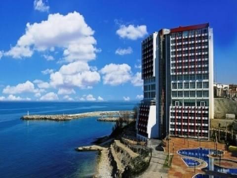 Sky Tower Hotel Devri Tatil!