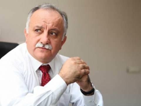 Hasan Karabağ Bayraklı'nın imar çalışmalarını değerlendirdi!