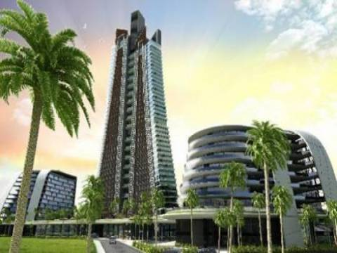 Sarp Group Kuveyt'te uluslar arası yatırımcı ile buluşuyor!